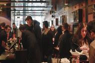 Barney's Coffeeshop 3