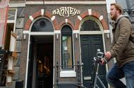 Barney's Lounge 7