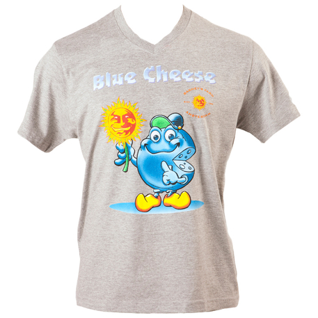 Barneys Farm Blue Cheese - Camiseta