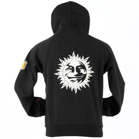 Hoodie - Black 4