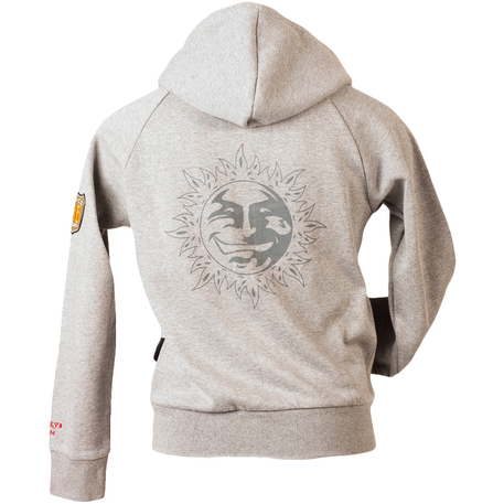 Hoodie - Grey 3