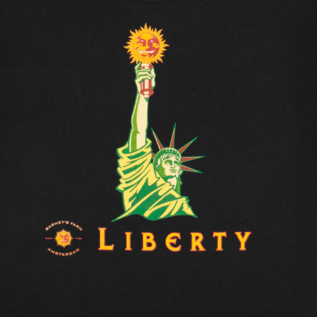 Liberty Haze - T-shirt 2