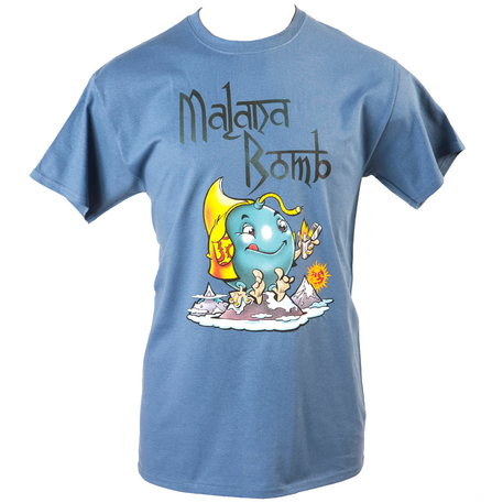 Barneys Farm Malana Bomb - T-shirt