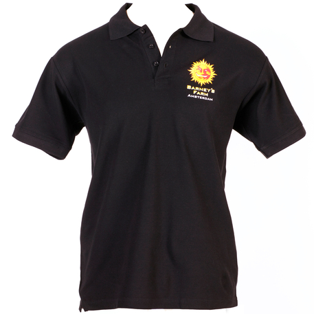 Barneys Farm Polo Shirts - Up