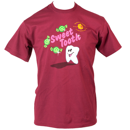 Barney's Farm Sweet Tooth - Camiseta